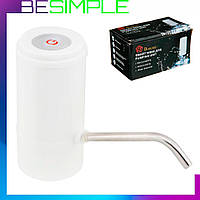 Портативная автоматическая помпа для воды Domotec MS 4000