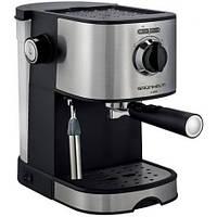 Эспрессо кофемашина Grunhelm GEC17 : 850 Вт | 1 л