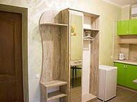 Шкафы для гостиниц и санаторие...