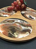 Секционная тарелочка, фото 1