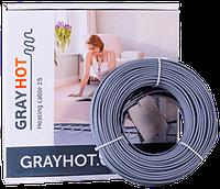 Теплый пол электрический GrayHot, фото 1