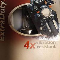 Мото лампа 12342 Duty Extra 20g H4 12V 60/55W P43t-38 Philips