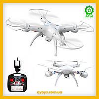 Квадрокоптер дрон с камерой Drone 1 Million. WiFi | 650 mAh | фото/видео | 15 минут полета