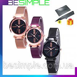 Часы Sky Watch / Часы женские наручние