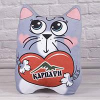 """М'яка іграшка """"Кіт Вітальний"""" №1 №00295-992"""