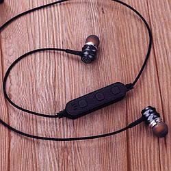 Наушники Bluetooth BRUM BM.AZ-32A Черный (049 301 079 14201)