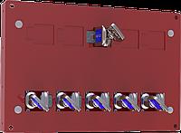 Блок обміну ключами TMEC.