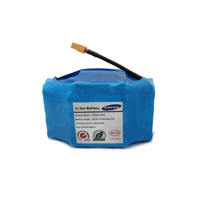 Акумуляторна батарея для гироскутера 10S2P Samsung 36v 4400mAh