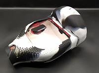 """Силиконовый чехол для гироскутера 6.5"""" Чёрный комуфляж"""
