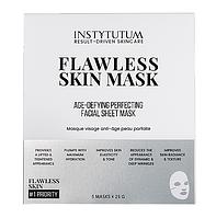 Маска для лица листовая Instytutum Flawless Skin Mask 1 шт, фото 1