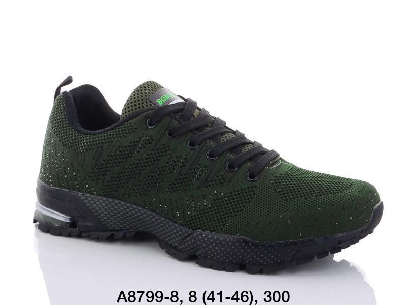 Кроссовки Bonote A 8799-8