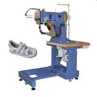 Бортопрошивная швейная машинка GR-268ES. GREAT RICH (Китай)