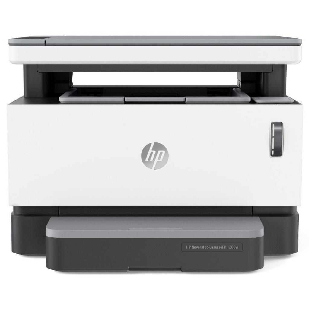МФУ HP Neverstop LJ 1200w + Wi-Fi (4RY26A)
