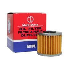 Фильтр масляный MIW H1016 (HF116)