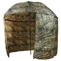 Палатка зонт для рыбалки, рыбака STENSON Дубок ПВХ d2.2