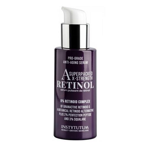 Концентрированный серум с ретинолом Instytutum PRO-Grade Anti-Aging X-Strength Retinol Serum 30 ml
