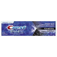 Отбеливающая зубная паста с углем Crest 3D White Charcoal Toothpaste