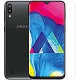 Nillkin Samsung M105F Galaxy M10 Amazing H Nanometer Anti-Explosion Tempered Glass Protector Защитное Стекло, фото 4