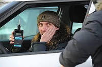 В Украине отменили уголовную ответственность за пьяное вождение