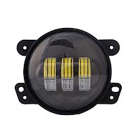 LED фара дополнительного света 30W 3000 Лм