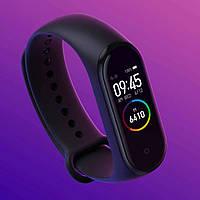 Фитнес-браслет Smart Watch Mi BAND M4