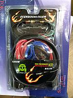 Набор проводов для усилителя / сабвуфера 1800W
