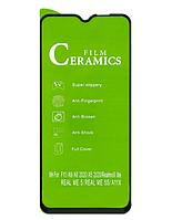 Защитная пленка Ceramic Armor для Realme 5 (Реалми 5)