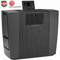 Очиститель увлажнитель воздуха Venta LW62 WiFi Black