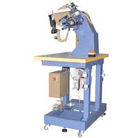 Бортопрошивная швейная машинка GR-836. GREAT RICH (Китай)