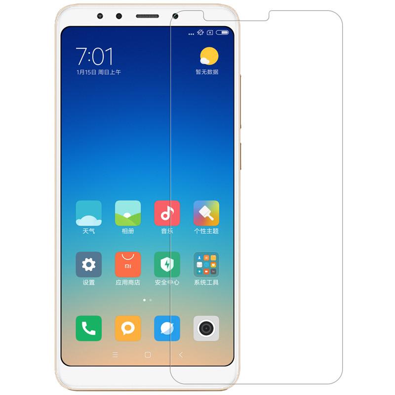 Nillkin Xiaomi Redmi 5 Amazing H Nanometer Anti-Explosion Tempered Glass Screen Protector Захисне Скло