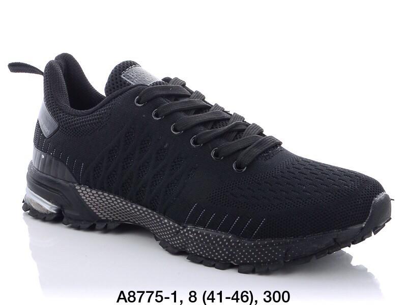 Кроссовки Bonote A 8775-1