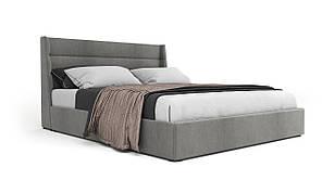 """М'яке ліжко """"Остін"""" 160х200 від Шик-Галичина"""