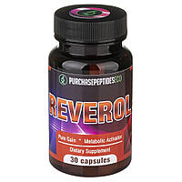 Жиросжигатель Reverol (SR9009) 30 caps