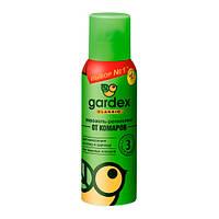 Аэрозоль Гардекс Gardex классик от комаров 100 мл зеленый 24