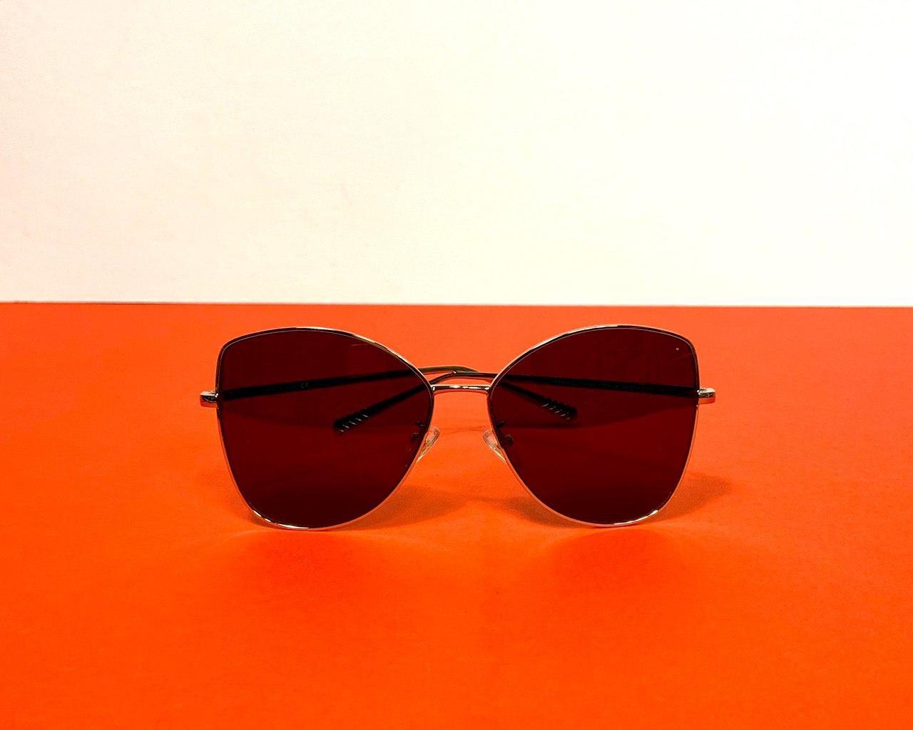 Солнцезащитные очки женские C*anel (Шан*ль) арт. 106-13