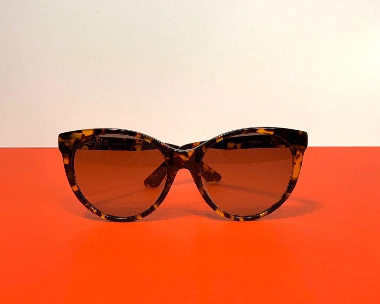 Женские очки Gucci (Гуччи) арт. 106-19