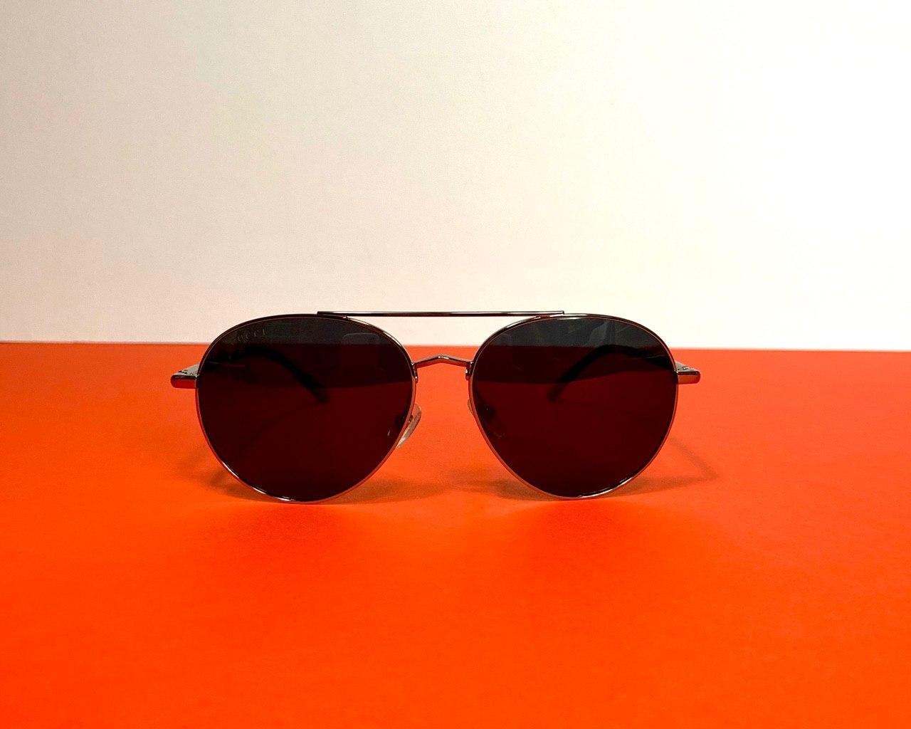 Очки женские Gucci солнцезащитные (Гуччи) арт. 106-18