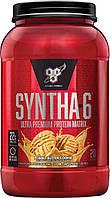 Комплексный протеин BSN Syntha-6 (1,32 кг) синта 6 бсн арахис-печенье