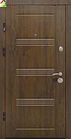 Дверь входная Министерство дверей металл/МДФ ПК-29+ V Дуб темный Vintorit двери бронированные, для дома