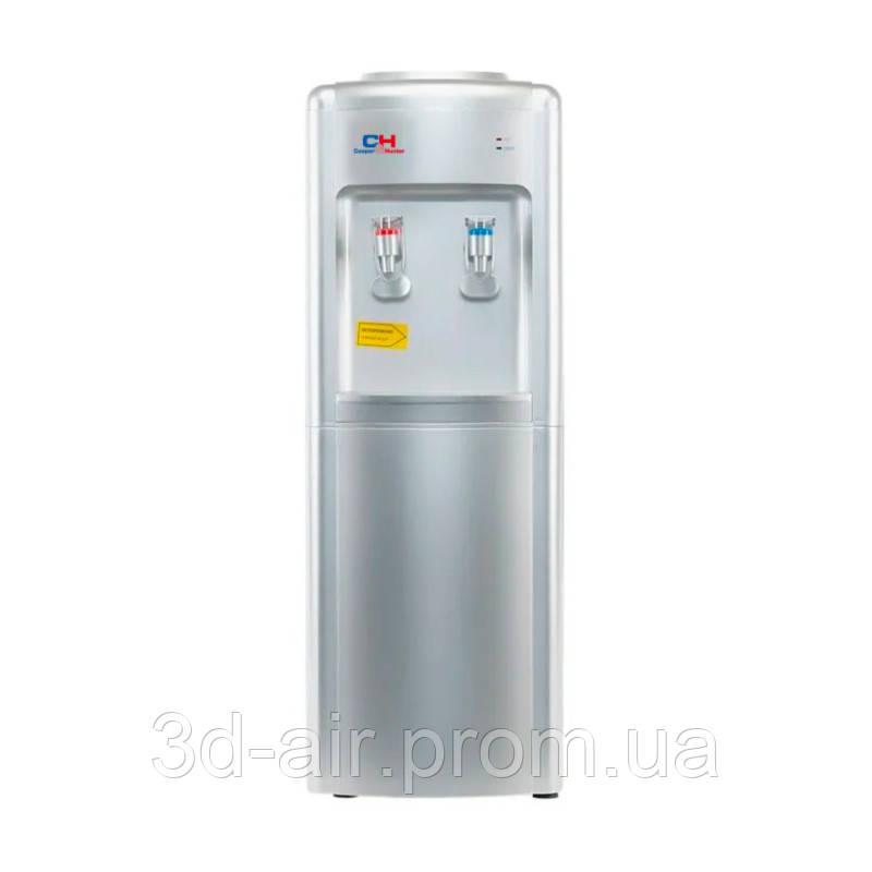 Кулер для воды напольный COMFORT (V120) CH-V120ES