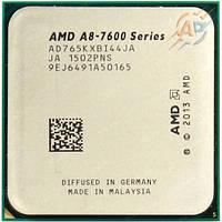Процессор AMD A8-7650K APU / 3.3GHz / AD765KXBI44JA / Radeon R7 / Socket FM2+ 95W