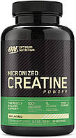 Креатин моногидрат Optimum Nutrition Creatine Powder (150 г) оптимум нутришн unflavored