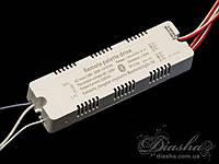Блок питания для светодиодных люстр 160Wtrans dimmer 20-40x4