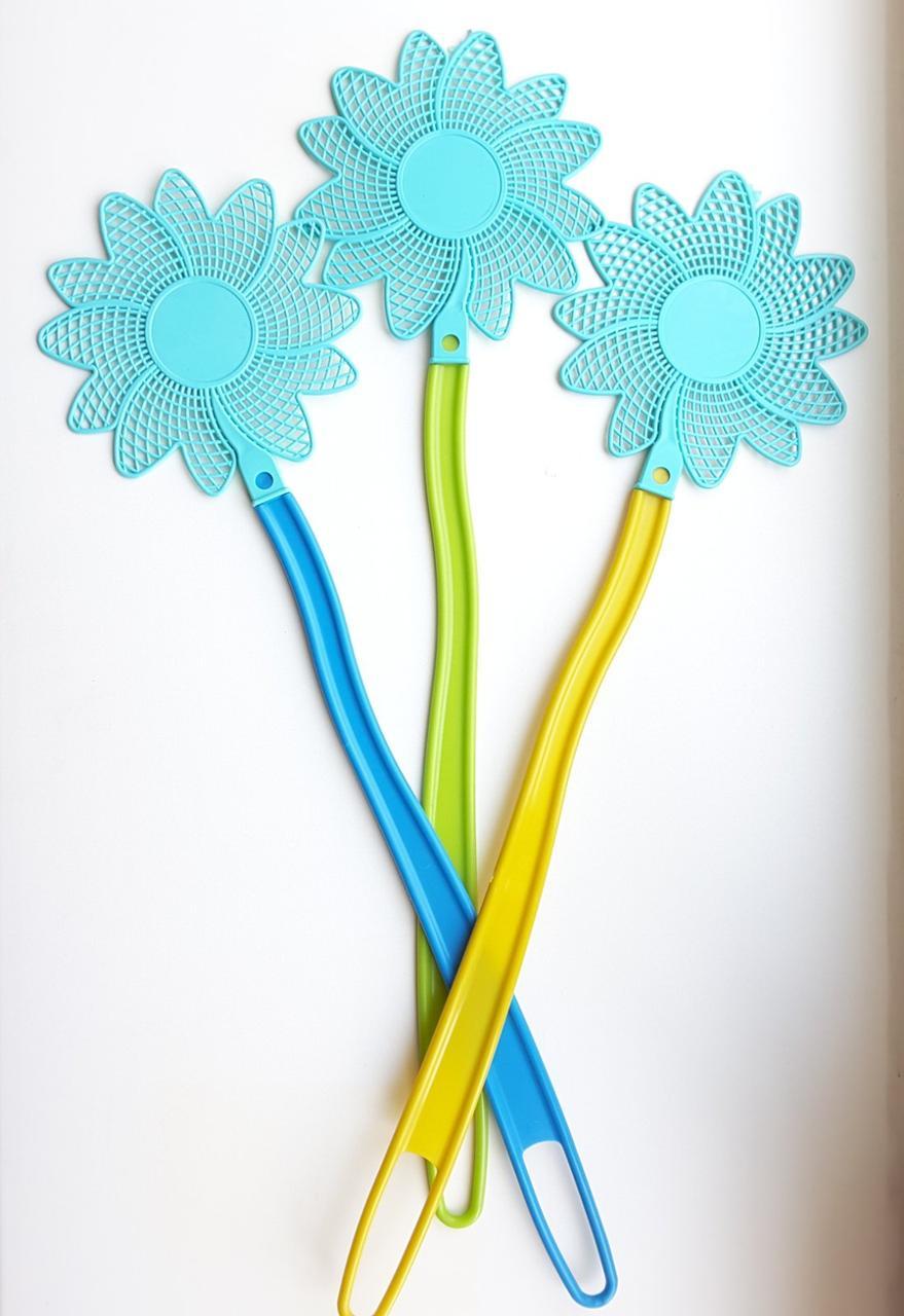 Мухобойка Цветок