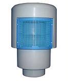 Воздушный клапан 50 для канализации, фото 2