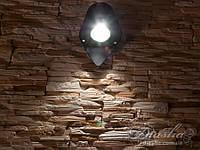 Однолучевая архитектурная LED подсветкаDFB-6001BK