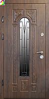 Дверь входная Министерство дверей ПК-139+ V Дуб темный Vintorit двери бронированные, для дома