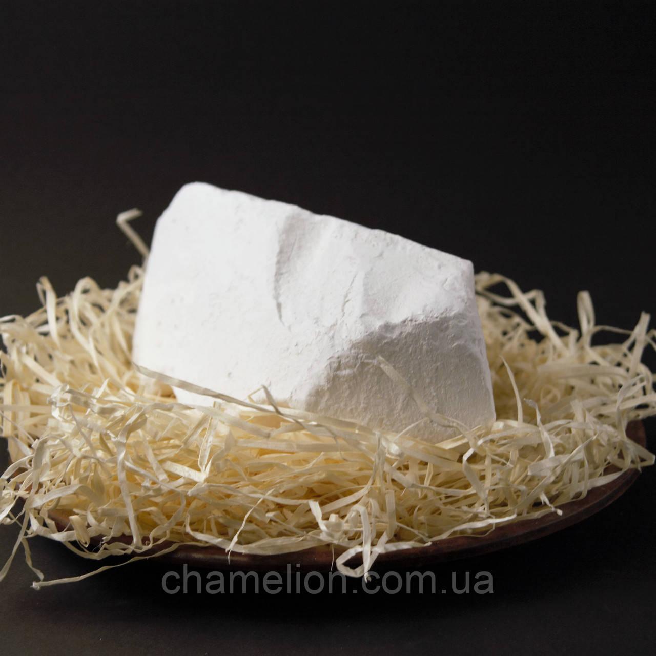Крейда харчова Краматорська 1 кг (Мел пищевой Краматорский 1 кг)