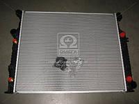 Радиатор охлаждения MERCEDES GL, ML-CLASS W 164 06- Nissens