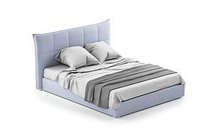 """М'яке ліжко """"Місті"""" 160х200 від Шик-Галичина"""